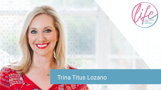 The HER Show with Trina Titus Lozano - 10/30/2020