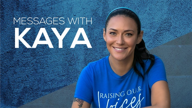 Introduction on Messages with Kaya