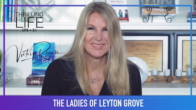 """The Ladies of Leyton Grove"" on Livin..."