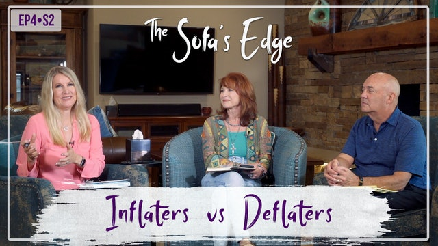 """""""Inflaters vs Deflaters – Part 4"""" on The Sofa's Edge"""