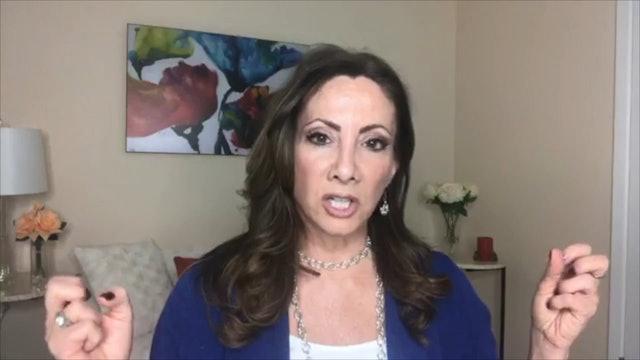 "Lisa Buldo ""Trust in God vs. Astrology and Psychics"""