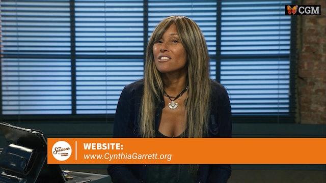 Cynthia Garrett Identity