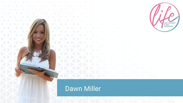 """Kimberly Jones on """"Breaking Out of Boxes"""" with Dawn Miller"""