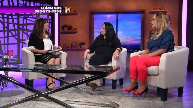 """Update with Mariam Delgado """"CONSEJOS PARA EMIGRAR"""""""