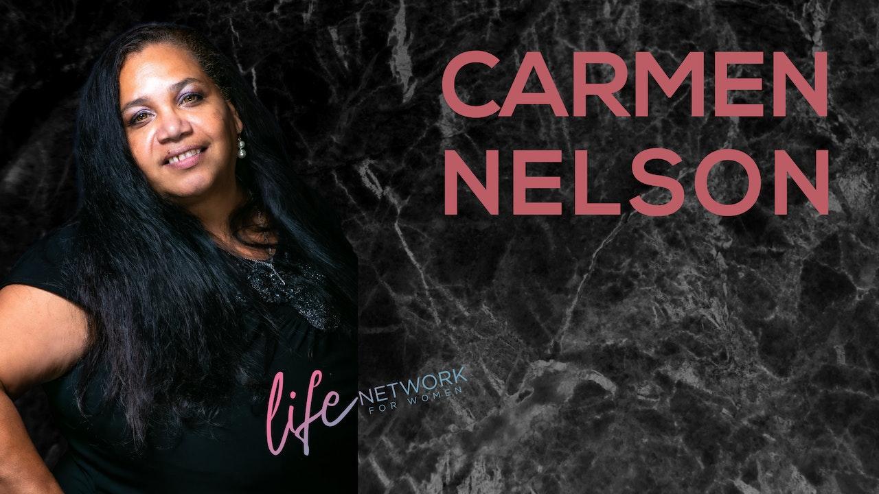 Carmen Nelson