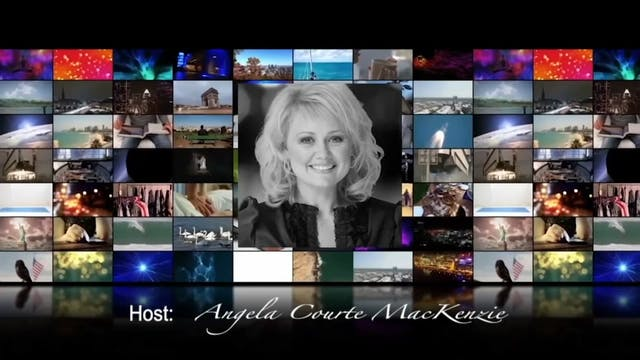 Angela Courte MacKenzie Five Keys to ...