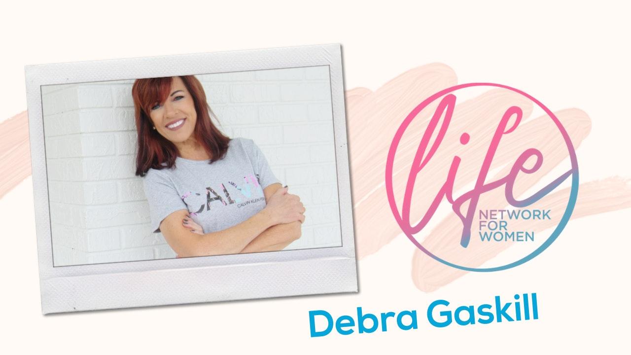 Debra Gaskill