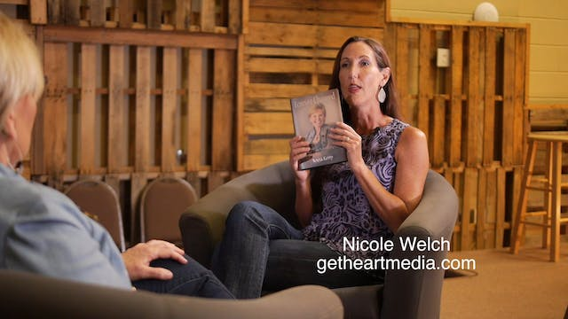 Teresa Kemp Interview with Nicole Welch