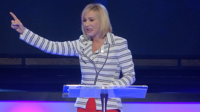 Paula White Cain, From Ruins to Reformation: A Message for Leadership - Part 1