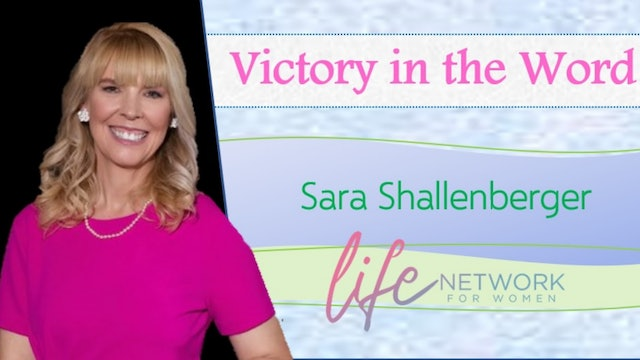"""""""Walking out an Impossible Prophetic Word - Part 2"""" on Victory in the Word"""