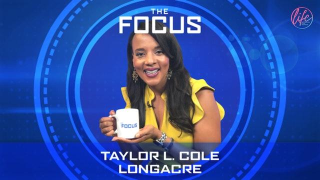 """""""Lori L. Dixon: Speaker, Visionary Coach and Author"""" on The Focus"""