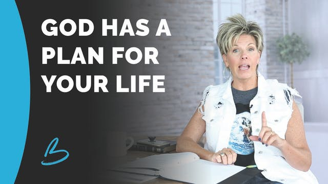 """""""God Has A Plan For Your Life"""" on Lov..."""