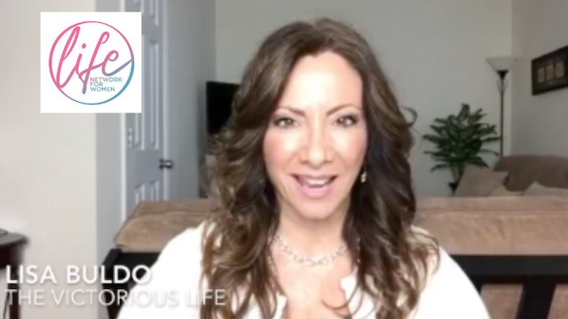 """""""How to Measure Your Maturity in God"""" on The Victorious Life w/Lisa Buldo"""