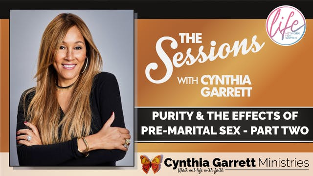 """""""Purity: The Effects of Pre-Marital S..."""