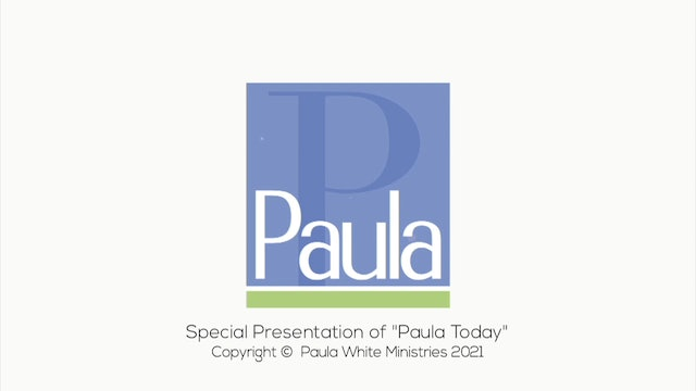 """""""Relationships 2021 - Part 4"""" on Paula Today"""