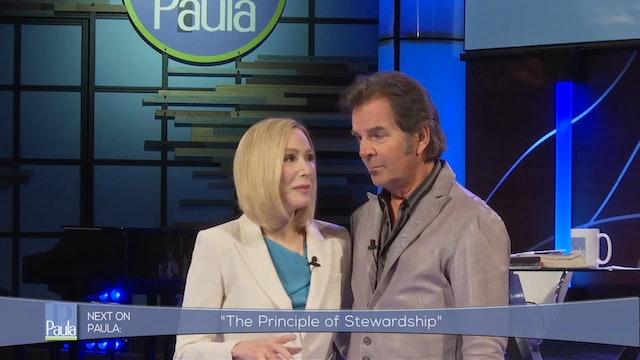 """The Principle of Stewardship 2021"" on Paula Today"