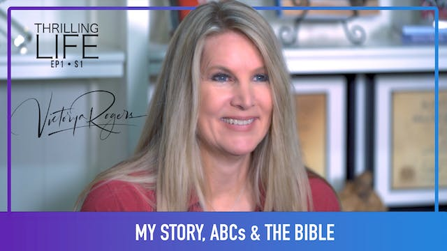"""My Story, ABC's & The Bible"" on Livi..."