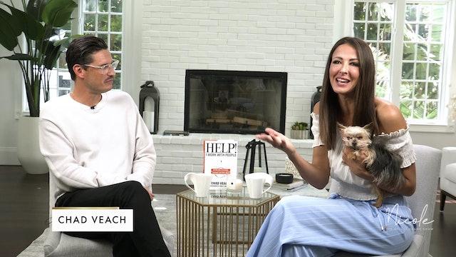 """Help! I Work With People"" on The Nicole Crank Show"