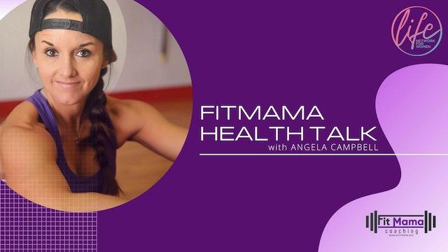 FITMAMA HEALTHTALK