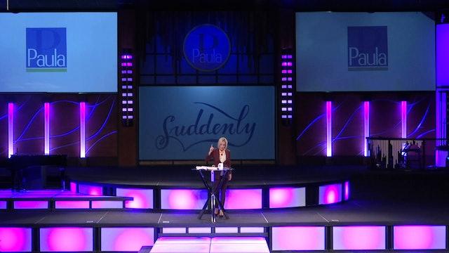 """Hezekiah: Suddenly 2020 - Part 2"" on Paula Today"