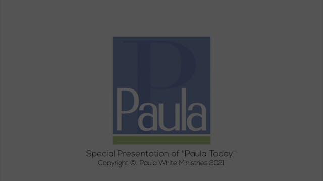 """Kingdom of God 2021 - Part 2"" on Pau..."