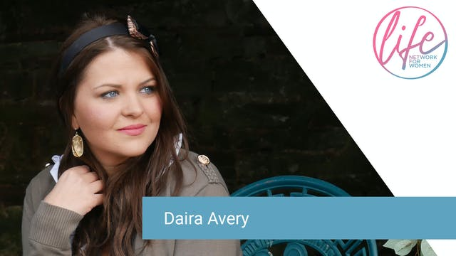 Monday Motivation with Daira Avery