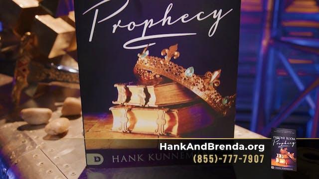 """Hank and Brenda Kunnamen """"Faith for B..."""