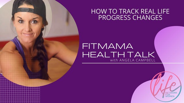 """""""How To Track Real Life Progress Chan..."""
