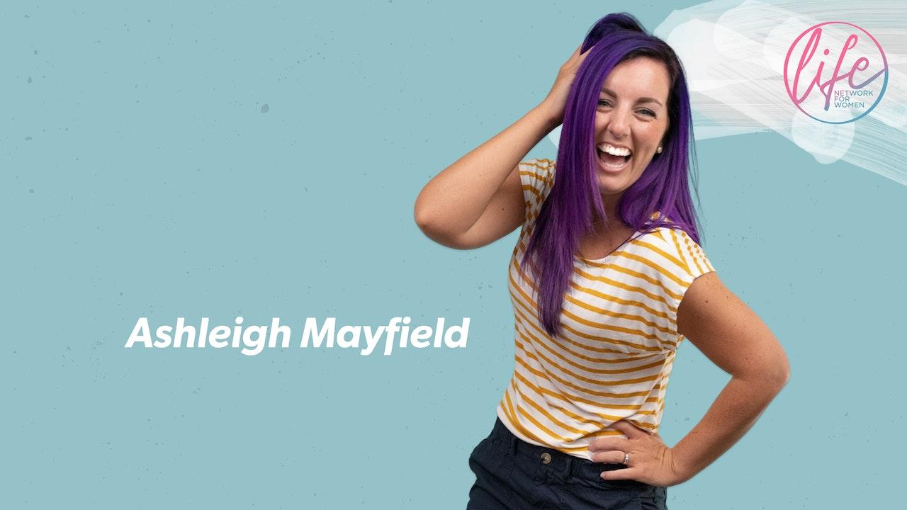 Ashleigh Mayfield