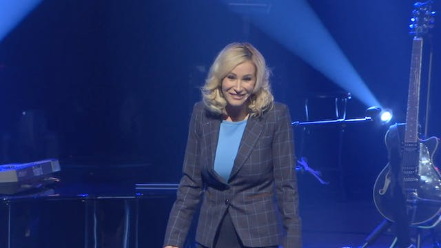 Paula White Cain, Anointed for Purpos...