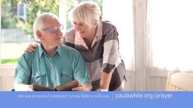 """""""Something Greater - Part 2: Than Fear"""" on Paula Today"""