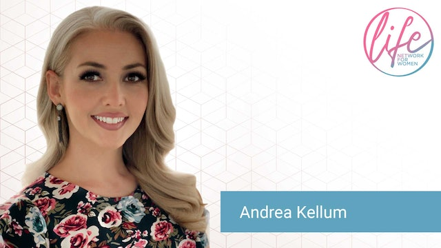 Changing Crowns with Andrea Kellum