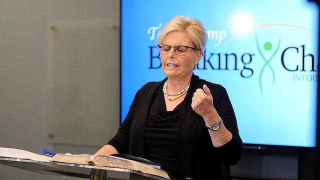 Teresa Kemp Testify 1