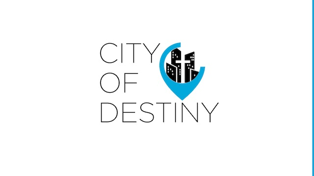 Midweek Bible Study from City of Destiny 3/3/2021