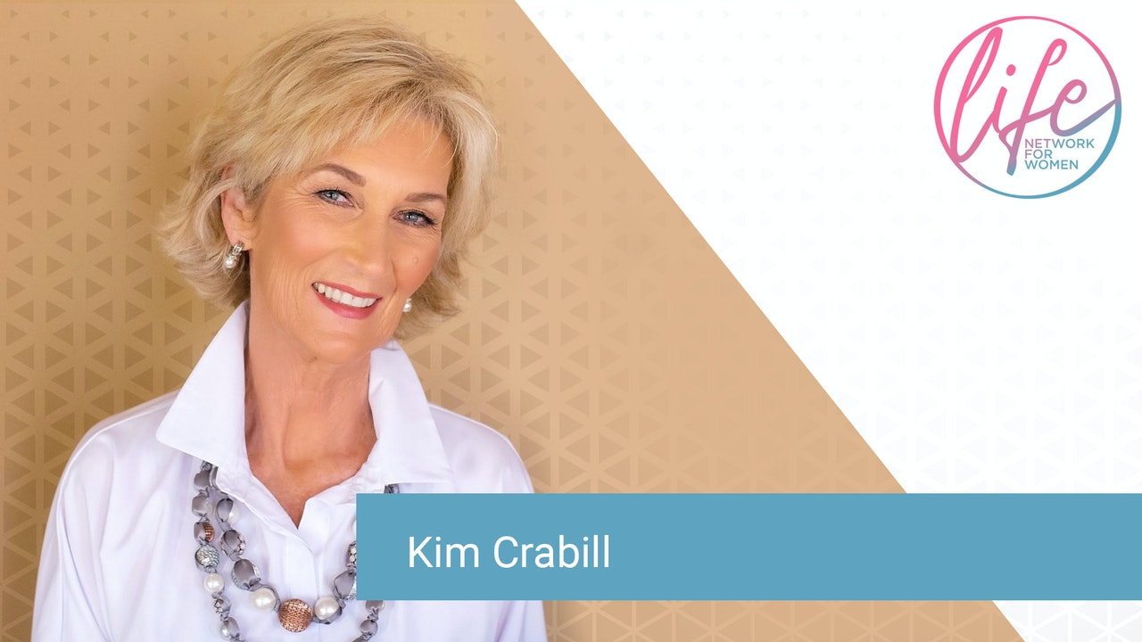 Kim Crabill