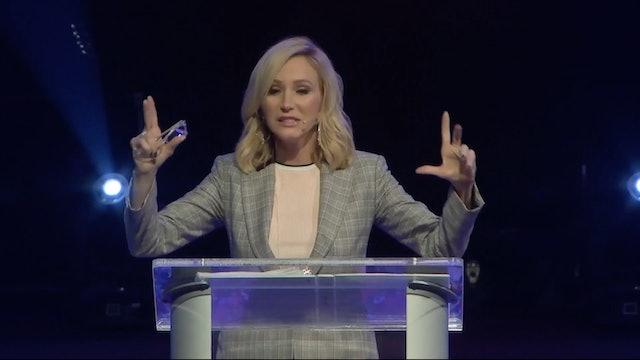 Paula White Cain, Faith of Abraham: Supernatural Provision - Part 1