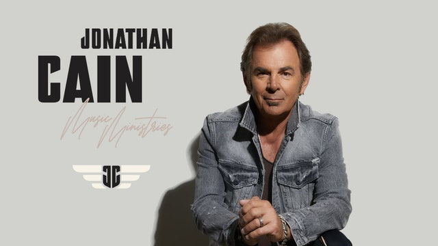 Jonathan Cain Music