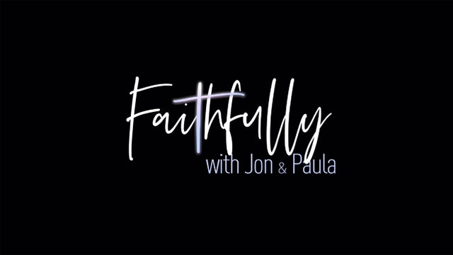 """Breaking Ungodly Soul Ties"" on Faithfully"
