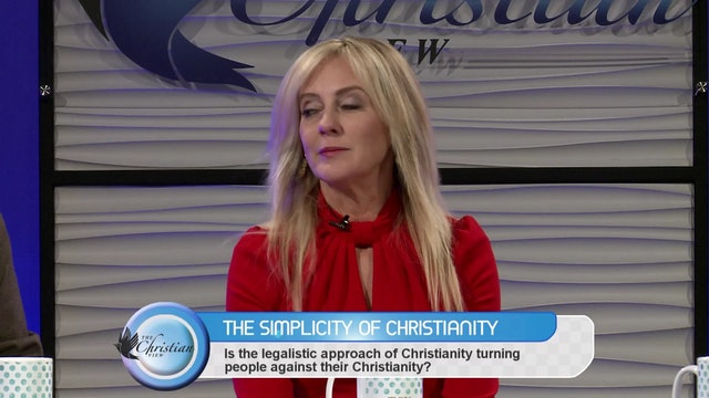 """The Simplicity of Christianity"" on The Christian View"