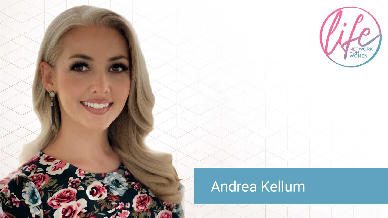 Andrea Kellum
