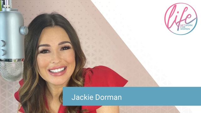 Jackie Dorman