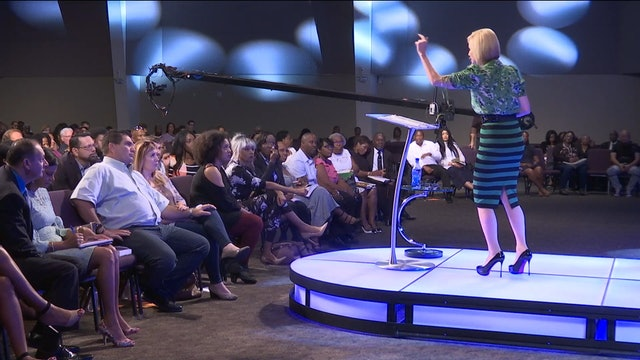 Walking In Your Divine Purpose - Part 2