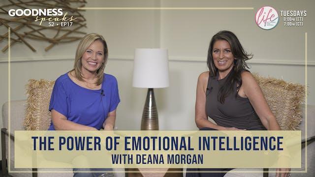 """The Power of Emotional Intelligence ..."