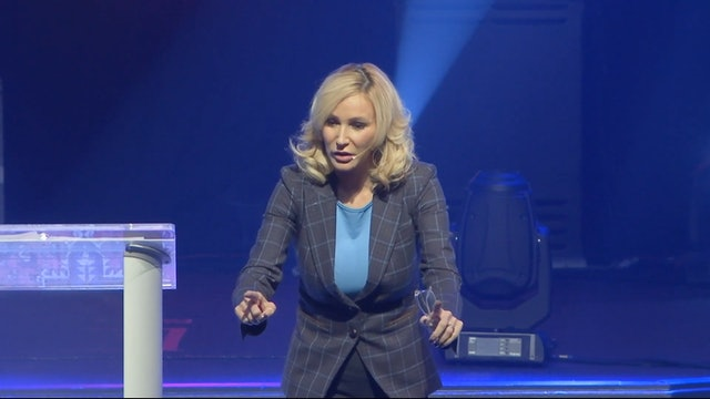 Paula White Cain, Anointed for Purpose: Recognizing Divine Connections - Part 2