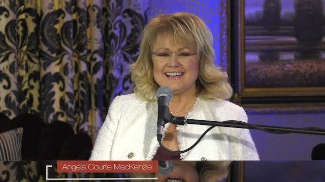 "Angela Courte MacKenzie ""The Power of Praise"""