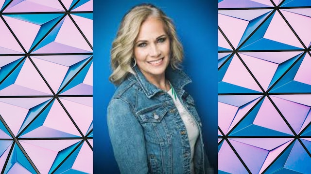 """""""The Goodness Project: Interview with Rachelle Fletcher"""" on POP Talk"""