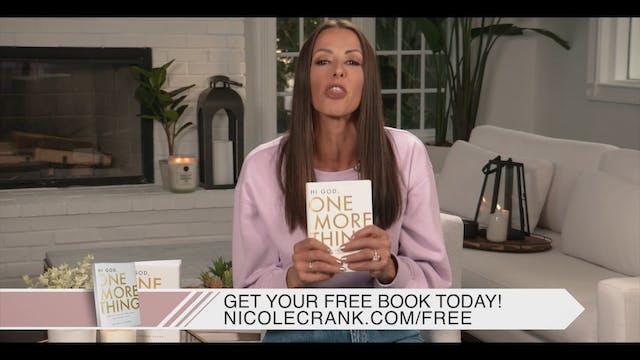 Nicole Crank - Depression and Anxiety