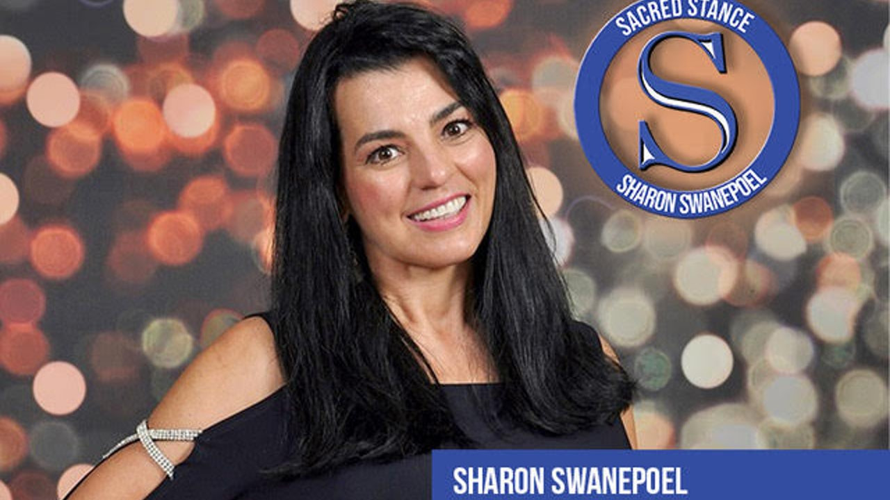 Sharon Swanepoel