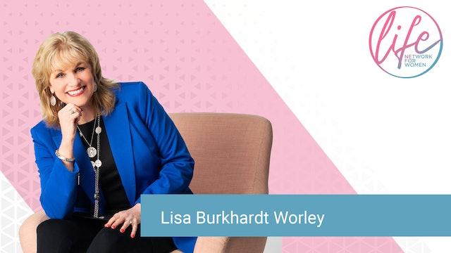 POP Talk hosted by Lisa Burkhardt Worley 10/12/2020