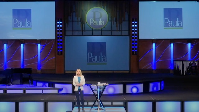 """First Fruits 2021 - Part 3 Preach"" on Paula Today"